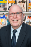 Chris Robson, Belle Property Adelaide Hills - (RLA 247611)