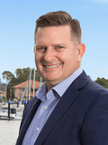 Richard Fawke, McGrath Bayside - CLEVELAND
