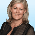 Kim McQueen, Colliers International - Melbourne