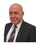 Rob van den Bos, The Property Experts - South Brighton (RLA 248049)