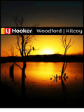 LJ Hooker Woodford,