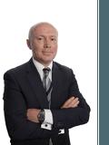 John Silburn, L R Reed - Melbourne
