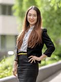Olivia Wang, Ray White - Bundoora