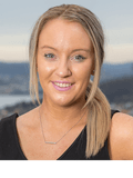 Mikayla Hall, Downton Property - NORTH HOBART