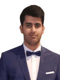 Karan Raichura,