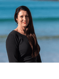 Amber Noseda, Great Ocean Road Real Estate - Apollo Bay