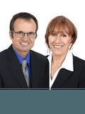Jenny and Kev Treloar,