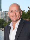 Mark Saveall, McGrath - Surfers Paradise