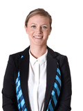 Sarah McCallum, Harcourts - Pakenham