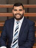 Adam Hamzeh, Starr Partners - Campbelltown