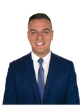 Harry Manaras, Collings Real Estate - NORTHCOTE