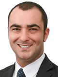 Jayden Manno, Brad Teal Real Estate - Essendon