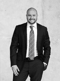Charles Touma, Bresic Whitney Estate Agents -  Darlinghurst
