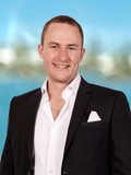 Trent Macartney, John Reid Real Estate - Broadbeach Waters