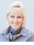 Maxine Richardson, Gardian Real Estate - MACKAY