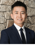Allan Huang, Ray White - Lower North Shore