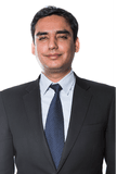 Uzair Khan, Skyline Property Group - Canterbury