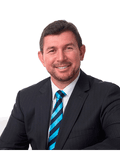 Tony Pearse, Harcourts Solutions