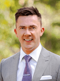 Aaron McDonald, Allens Real Estate - Blackburn