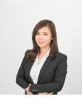 Claire Chang, Topgan Property - CAMBERWELL