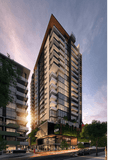 Soda Apartments, Arena Property Management - South Brisbane