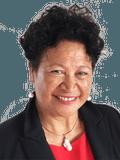 Dorothy Tollett, THE Real Estate - Miami