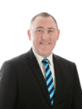 Nathan O'Neill, Harcourts - Gympie