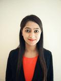 Shriti Sinha,