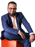 Junaid Ally, All Properties Group - Head Office