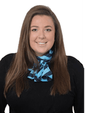Georgie Young, Harcourts Brock Estates - RLA 264251