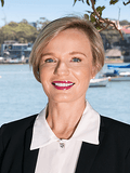 Cindy Kennedy, McGrath - Balmain