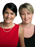 Rose Allie and Andrea Brown, Fall Real Estate - North Hobart