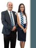 Kenny Gwynn & Amy Millard, Harcourts Your Place - Mount Druitt / St Marys