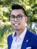 Eddy Hsu, Area Specialist - Keysborough
