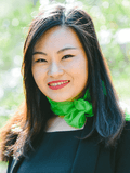 Violet Cui, Green Real Estate Agency - West Ryde