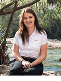 Emily Tully, Elders Real Estate - Katherine