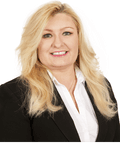 Janet Williams, Professionals Granger Clark Real Estate - Ballajura