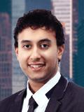 Gurdev Singh, Paras & Baz Real Estate