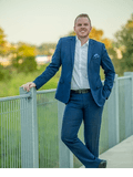 Nick Mellish, Ray White - Caloundra