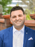 Joe Bousimon, McGrath - Parramatta