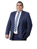 Sam Tsiaousis, Harcourts Newcastle - NEWCASTLE