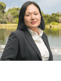 Julie Guiqian Wells, Ray White - Glen Waverley