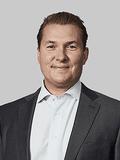 Ben Collier, The Agency - Sydney