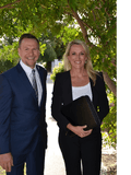 Aneta Ward And Ben Ryder, Professionals Michael Johnson and Co - Mt Lawley, Morley, Duncraig