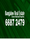 Rental Department, Bangalow Real Estate - Bangalow