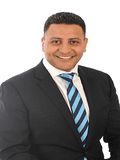 Steven Mouris, Harcourts Rowville - ROWVILLE