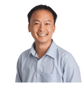 Patrick Huynh, Properties Connect - Edensor Park