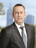 David Lawson, Greg Hocking Real Estate - Werribee