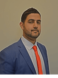 Mohammed Al Rammahi, Chilcott Real Estate - Nagambie