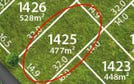 Lot 1425, Gilmour Release, Mango Hill, Qld 4509